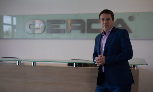 Prezes Zarządu Gerda o rozwoju rynku zabezpieczeń w 2021 roku