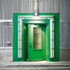 Bezpieczne stalowe drzwi: System Schröders