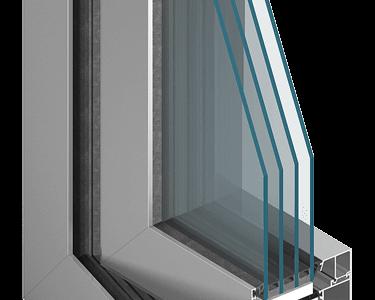 Aluminiowe czyli najlepsze. Okna, drzwi, fasady firmy Aluprof