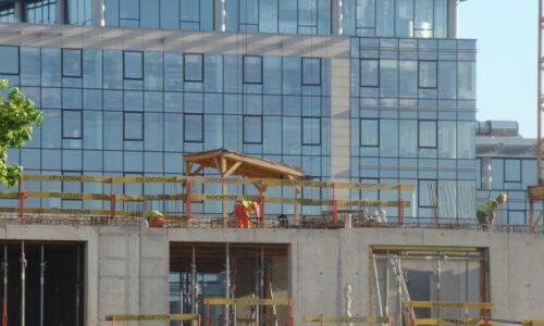 Czeka nas wzrost popytu na materiały budowlane