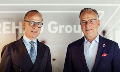 Duże zmiany w Rehau Group