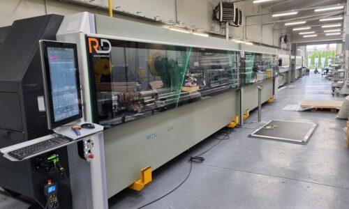 R&D Tech dostarcza kolejne innowacyjne centrum do Leon Witas