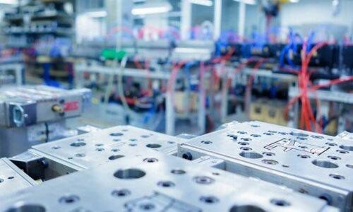 GEALAN: elastyczna produkcja narzędzi i cyfryzacja firmowej narzędziowni