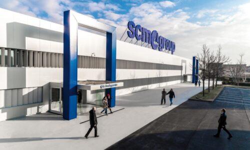 SCM wyda 100 mln euro na badania