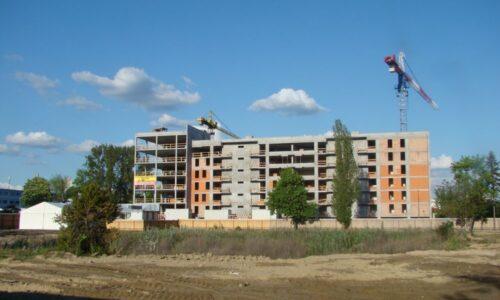 Niewypłacalność firm budowlanych wyższa o 114 proc.!