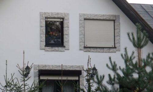 Wymiana drzwi, bram i okien z wyższą dotacją?