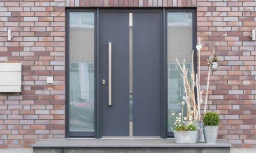 Drzwi XXI w., czyli design, ekologia i ekonomia w jednym