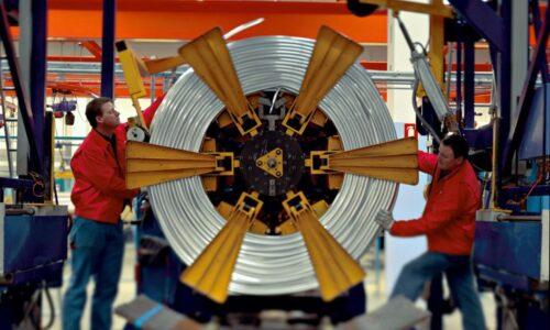 Norsk Hydro z rekordowymi wynikami