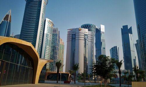 FISCHER: Firma otwiera 50. filię w Katarze!
