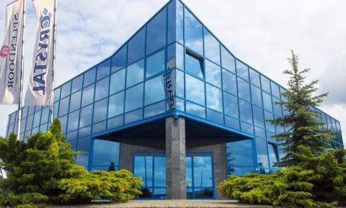 Splendoor chce rozwijać produkcję okien