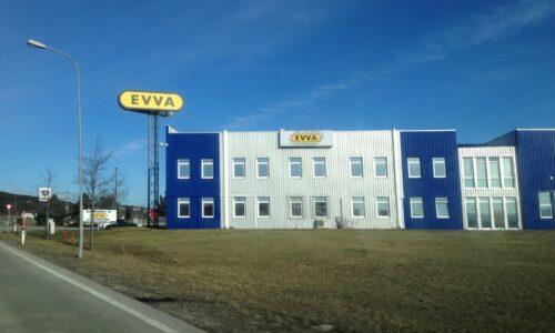 EVVA inwestuje w cyfryzację i ekologię
