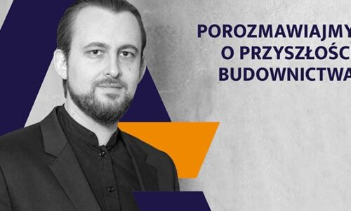 Bogdan Zaha gościem Aluprofu