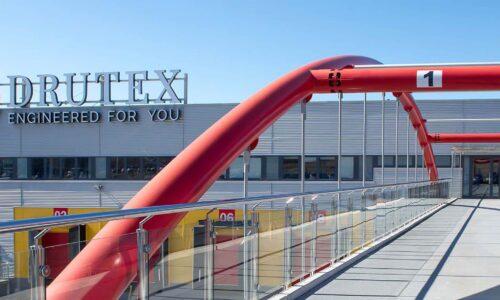 Drutex najbardziej innowacyjną firmą w branży