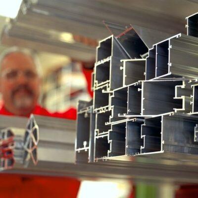 Efekt motyla w cenach aluminium