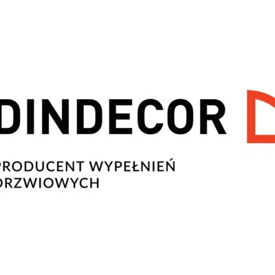 Nowe logo i rebranding marki DINDECOR