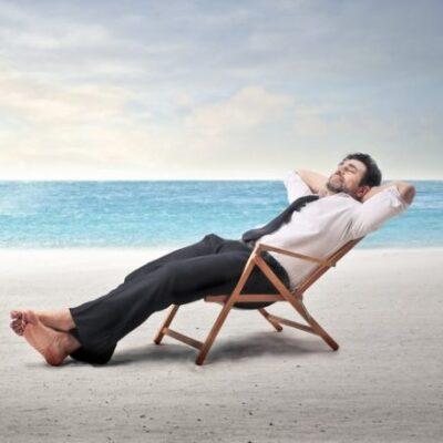 Zaległy urlop czasem bywa udręką
