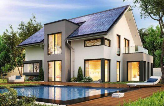 AWILUX: Jakie cechy powinien mieć dom nowoczesny?