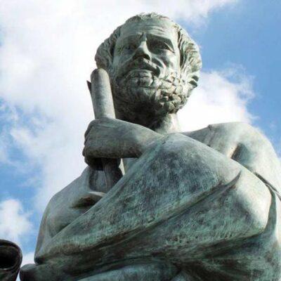 Arystotelesowski złoty środek i przyzwoitość w biznesie