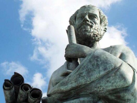 Arystoteles i przyzwoitość w biznesie