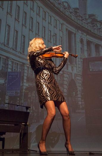 Patrycja Piekutowska koncert CAL