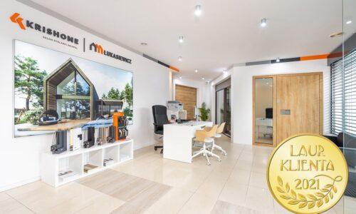 KRISPOL: Sześć nowych salonów dołączyło do Sieci KRISHOME